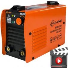 Сварочный аппарат Eland MMA-200 NEW