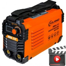 Сварочный аппарат Eland MMA-212
