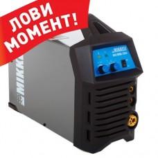 Сварочный аппарат MIKKELI MIG/ММА-200E