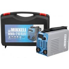 Сварочный аппарат MIKKELI MMA-216