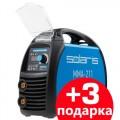 Сварочный аппарат Solaris MMA-211