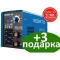 Сварочный аппарат Solaris MMA-200I