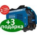 Сварочный аппарат Solaris MMA-200D