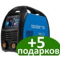 Сварочный аппарат Solaris MMA-256