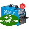 Полуавтомат Solaris MULTIMIG-226+Подарки!