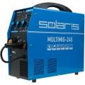 Полуавтомат Solaris MULTIMIG-245+Подарки !!!