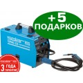 Полуавтомат Solaris TOPMIG-226-3 + Подарки!