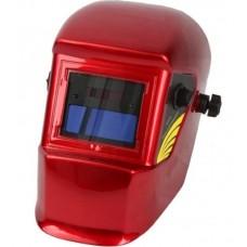 Сварочная маска NIKKEY LYG-4 Red