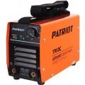 Сварочный аппарат PATRIOT 170DC