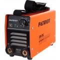 Сварочный аппарат PATRIOT 250DC