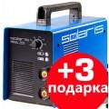 Сварочный аппарат Solaris MMA-205i