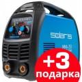 Сварочный аппарат Solaris MMA-251