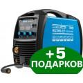 Полуавтомат Solaris MULTIMIG-227+Подарки !!!