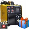 Сварочный аппарат Skiper MIG/ММА-250E+Подарок!