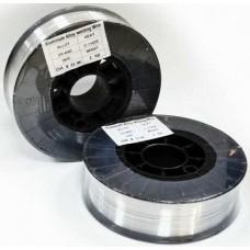Проволока для алюминия ER 4043 (0,8 мм, 1 мм и катушки по 0.5, 2 и 5  кг) цены ниже