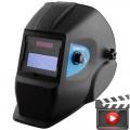 Сварочная маска Solaris ASF435S