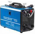 Сварочный аппарат Solaris MIG-200
