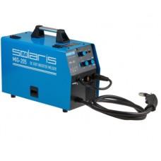 Сварочный аппарат Solaris MIG-205