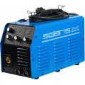 Сварочный аппарат Solaris MULTIMIG-220