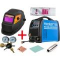 Полуавтомат Solaris MULTIMIG-228W2+Подарки !!!