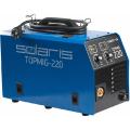 Сварочный аппарат Solaris TOPMIG-220