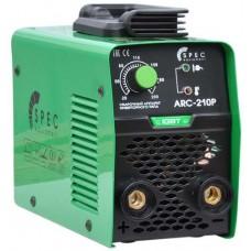 Сварочный аппарат SPEC ARC-210P