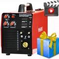 Сварочный аппарат Brado MIG/ММА-220E+Подарок!