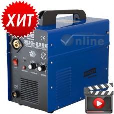 Сварочный аппарат NIKKEY MIG 220E