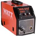 Сварочный аппарат Watt MIG 210